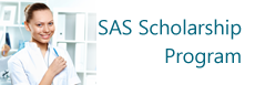 SAS Scholarship Program
